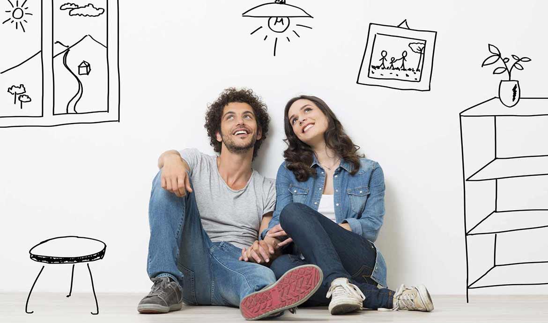Comment décorer un appartement quand on est locataire ?
