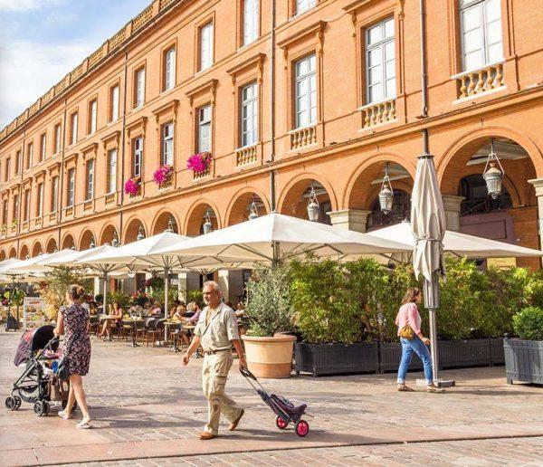 Un premier garde-manger solidaire bientôt à Toulouse