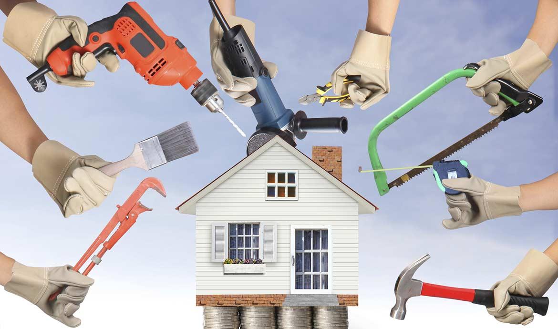 Locataire / propriétaire : qui doit effectuer les travaux d'entretien