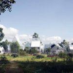 Une simulation du projet ReGen village