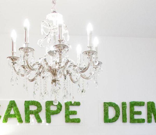 Déco : Laissez la mousse végétale envahir votre maison