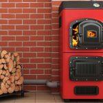 Les chaudières biomasse permettent de chauffer les grands espaces avec une empreinte écologique faible. (images d'illustration).