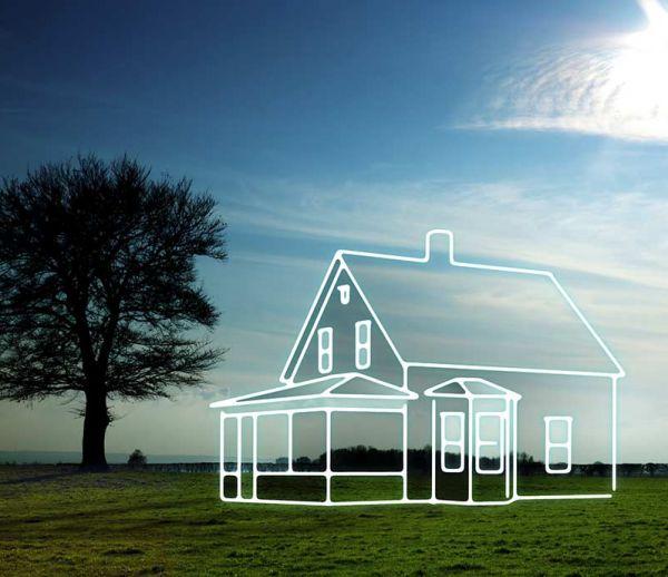 Construction : un sondage dévoile à quoi ressemble la maison rêvée des Français