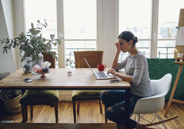 Télétravail : faire de son bureau à la maison un espace agréable