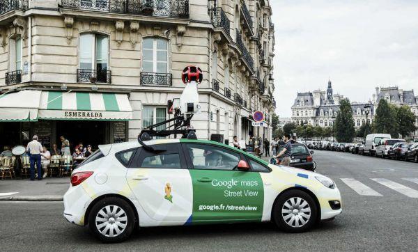 Comment faire disparaître sa maison de Google Street View ?