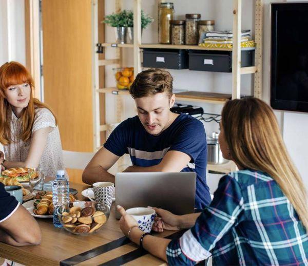 La maison du partage : tous les objets qu'on peut emprunter à ses voisins