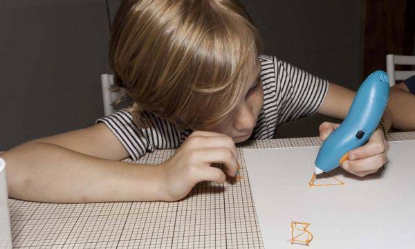 Un FabLab pour les enfants ouvre ses portes au Centre Pompidou
