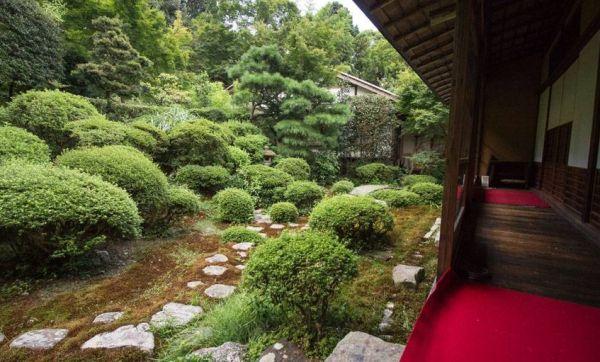 Découvrez ce jardin japonais vieux de plus de 300 ans