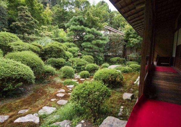 Visiter Un Jardin Japonais Qu Est Ce Qu Un Jardin Japonais 18h39 Fr