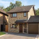 Le 4 Privet Drive est en réalité situé à Bracknell dans le Sud de l'Angleterre.