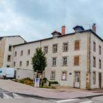 L'immeuble intergénérationnelle en plein centre-ville de Limoges