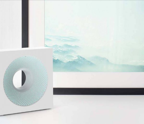 Cet objet connecté vous fera prendre conscience de la qualité de votre air