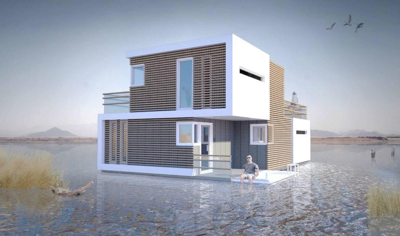 Une maison qui se sépare en deux en cas de divorce