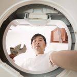 Et si vous appreniez à réparer votre machine à laver vous-même ?