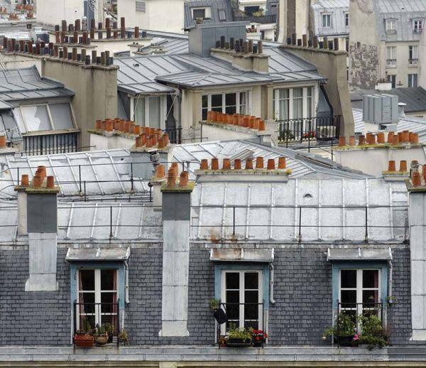 Paris : un plan pour rendre les chambres de bonnes habitables