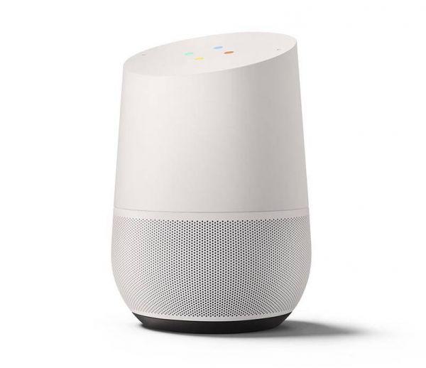 Ferez-vous entrer Google dans votre maison ?