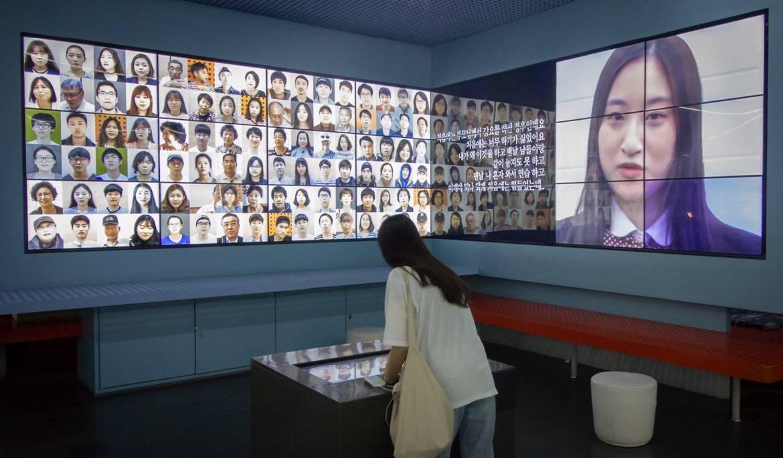 Séoul, la ville du partage : un exemple à suivre