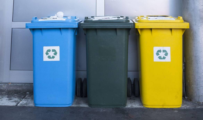 Trier nos déchets : on adopte tous les bons réflexes