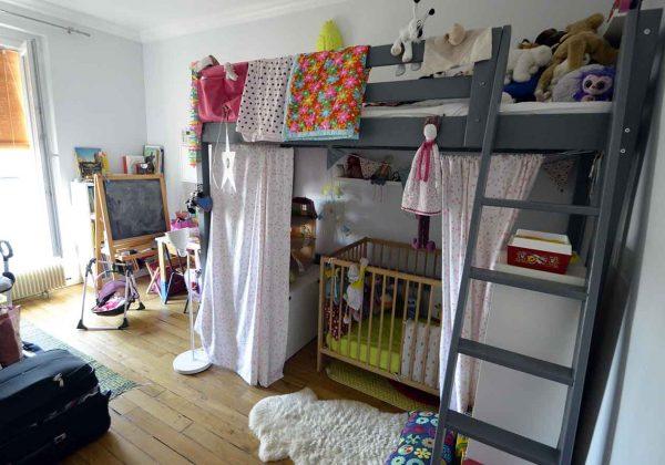 Une pièce en plus : ajouter une chambre d\'enfant - 3 ...