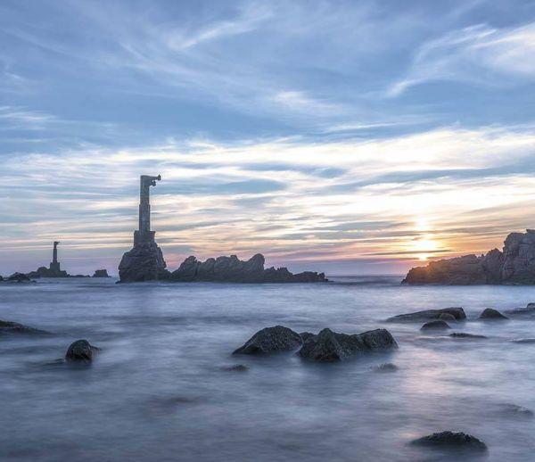 3 îles françaises alimentées aux énergies 100 % renouvelables