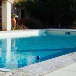 Blue, l'objet connecté qui veille sur votre piscine.