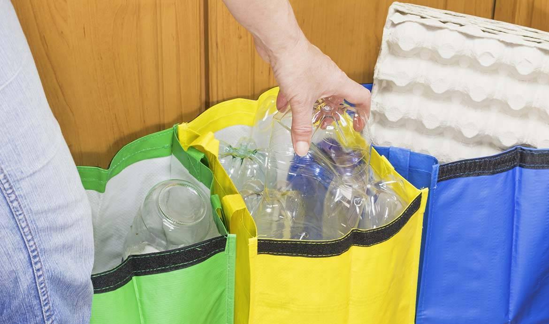 Mode d'emploi pour trier ses déchets facilement à la maison