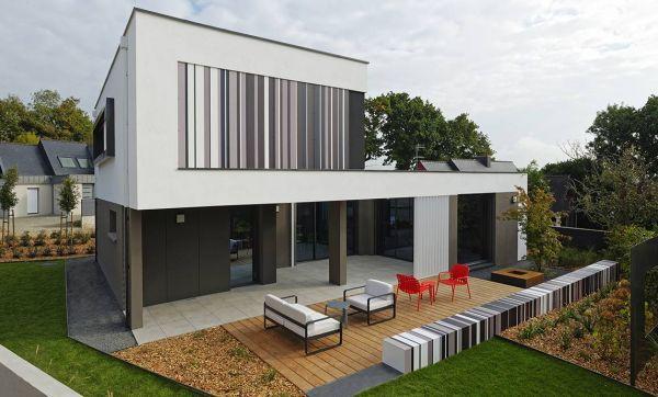 Annonce : cette maison écolo et connectée cherche ses futurs locataires