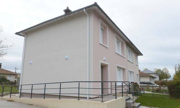 Le Havre inaugure une maison témoin pour bien vieillir chez soi