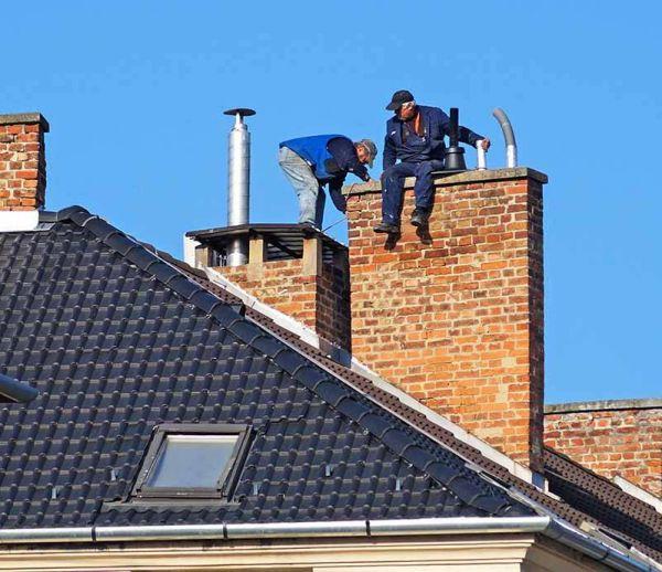 Avez-vous pensé à ramoner votre cheminée ?