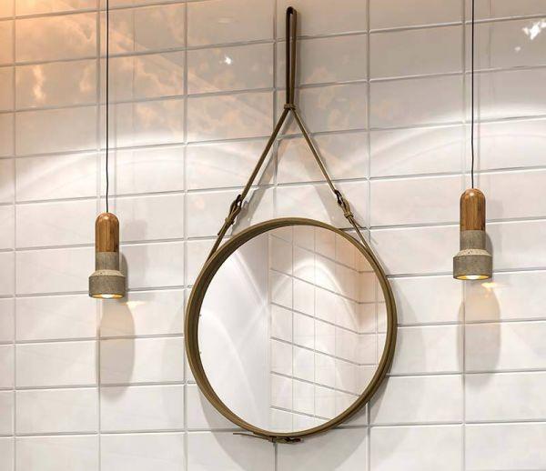 Comment faire entrer les miroirs suspendus dans votre déco ?