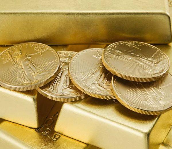 Il découvre 100 kilos d'or cachés dans sa maison