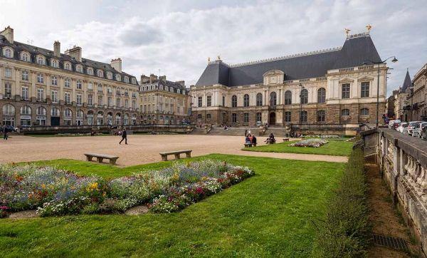 Les citoyens de Rennes invités à mesurer la qualité de l'air pour l'améliorer