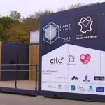 La maison du futur s'expose dans le Pas-de-Calais.