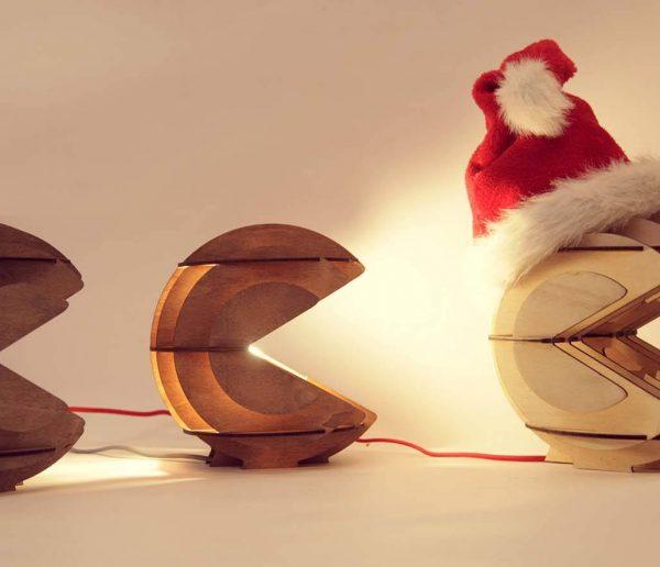 10 cadeaux de Noël made in FabLab