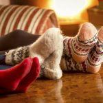 Pour ne pas souffrir du froid chez soi, il existe quelques solutions simples et peu coûteuses.