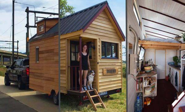 Les plus belles tiny houses de l'année !