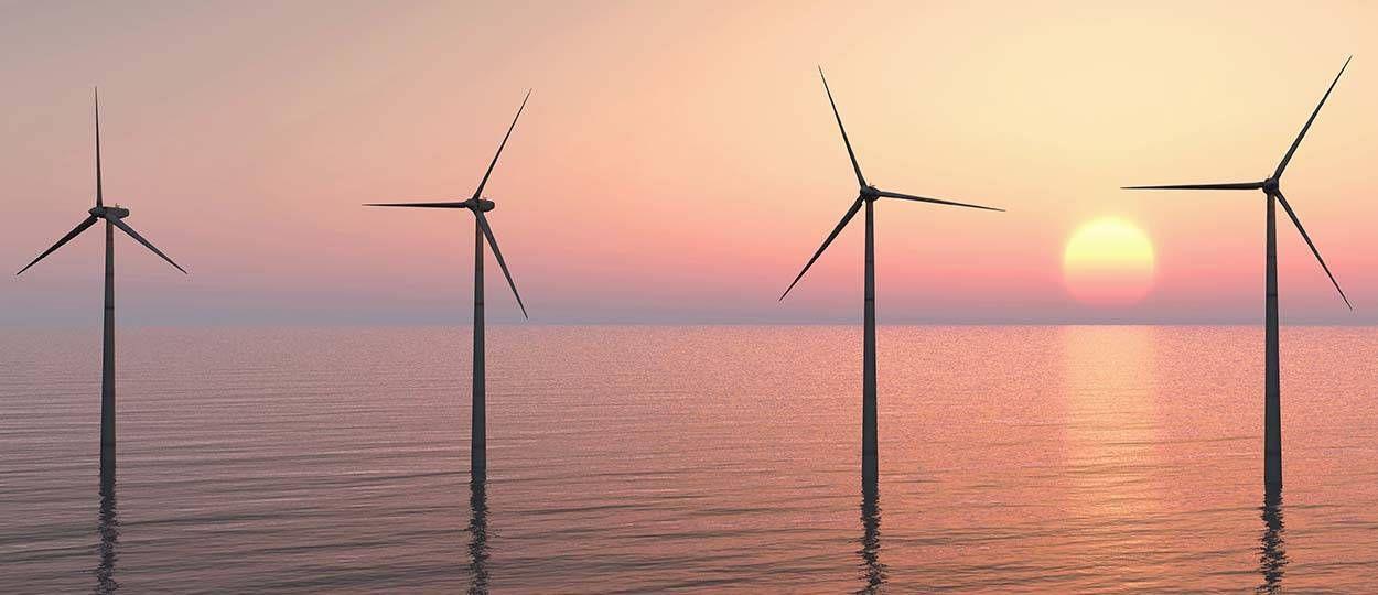 Danemark : l'intégralité de la consommation électrique assurée grâce à l'éolien juste avant Noël