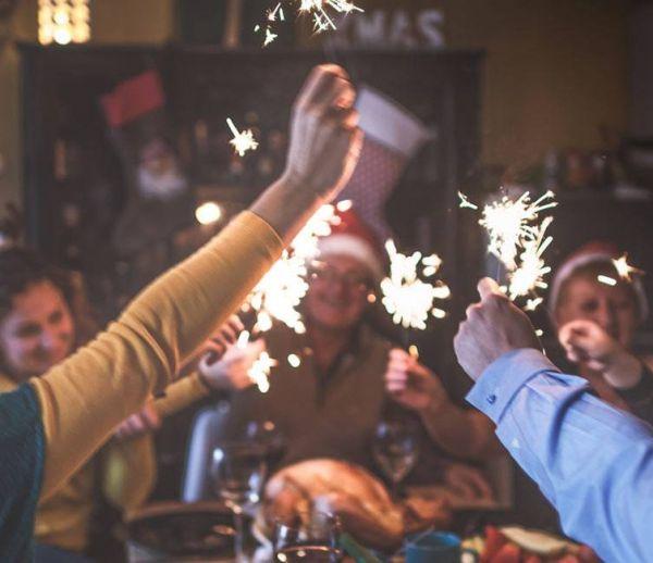 10 choses à faire avant de recevoir vos invités pour les fêtes de fin d'année