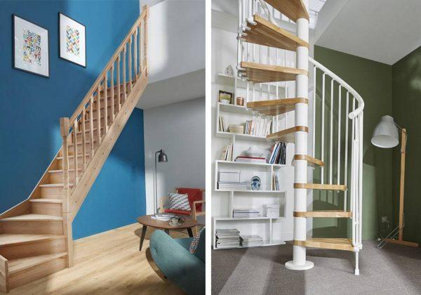 4 Questions Pour Bien Choisir Son Escalier
