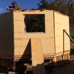 Les tiny houses de Toit pour tous permettront aux personnes dans la précarité de retrouver un toit.