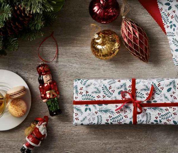 Que faire de ses papiers cadeaux après Noël ?