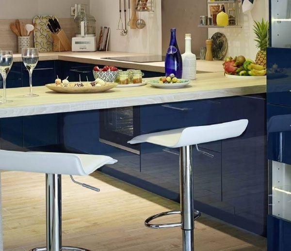 Le plan snack : la table qui s'adapte à toutes les envies et toutes les cuisines