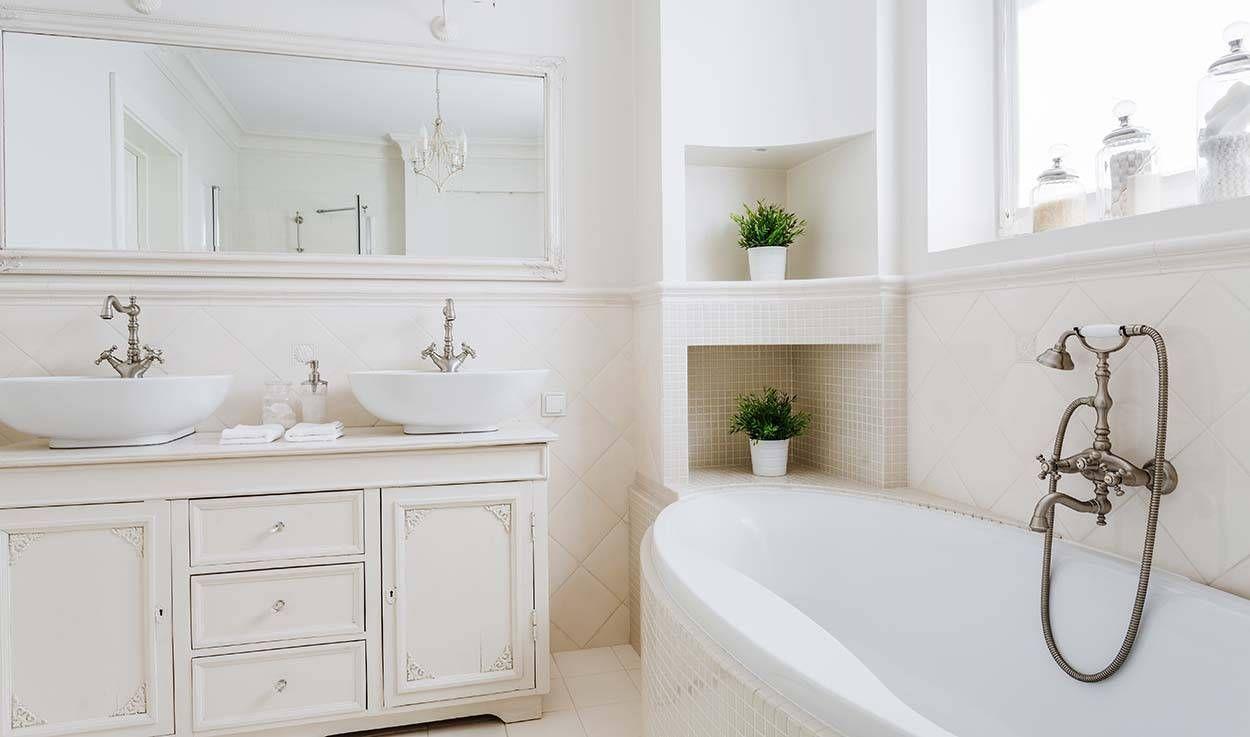 La salle de bains en mode zéro déchet