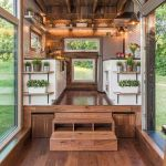 © New Frontier Tiny Homes