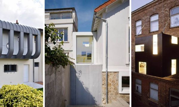 Découvrez 5 façons surprenantes d'agrandir votre maison