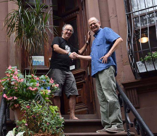 Acheter l'énergie solaire de ses voisins, à Brooklyn c'est possible !