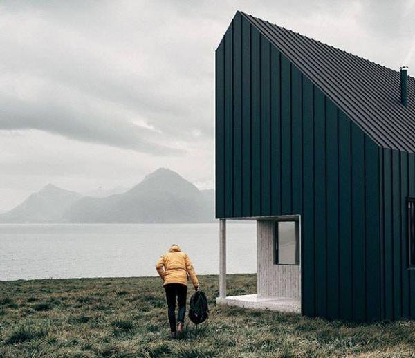 Une maison modulable qui peut accueillir jusqu'à 24 personnes