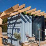 La maison flottante de Max McMurdo