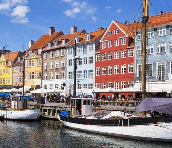 Copenhague expérimente la smart city pour une ville plus verte