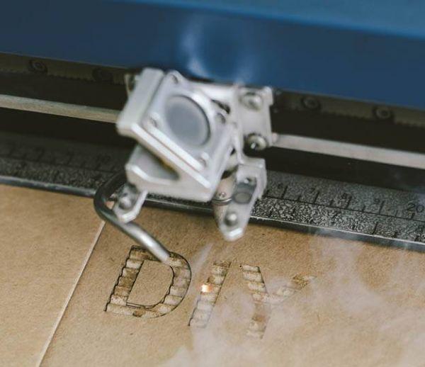 Notre petit guide pour créer toutes sortes d'objets à la découpeuse laser